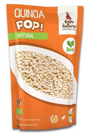 Quinoa Pop Classic