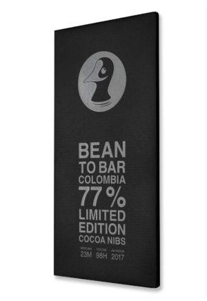 Bean to Bar Schokolade Taucherli im Delikatessen-Shop