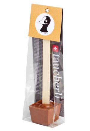 Taucherli Mocca Trinkschokolade Schweiz 50g