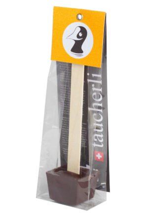 Taucherli schwarz im Delikatessen-Shop-S