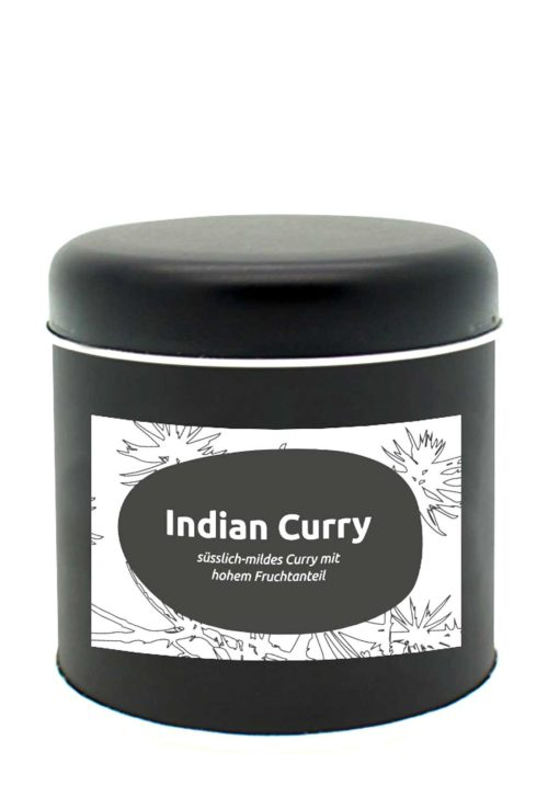 Indian Curry Laromi im Delikatessen-Shop kaufen