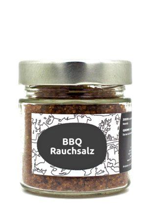 BBQ Rauchsalz von Laromi im Delikatessen-Shop