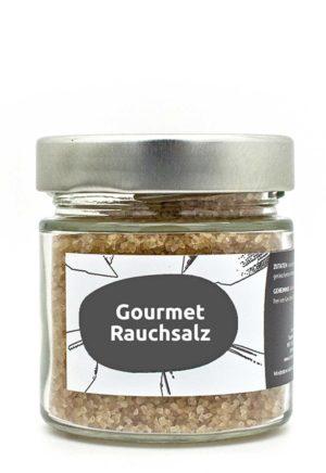 Gourmet Salz Laromi im Delikatessen-Shop