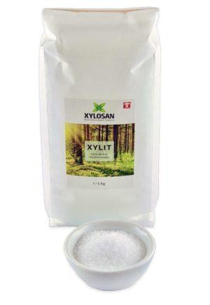 Xylit Zuckersatz 1kg