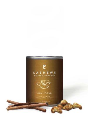P-STASH Cashew Zimt und Zucker Mini 60g