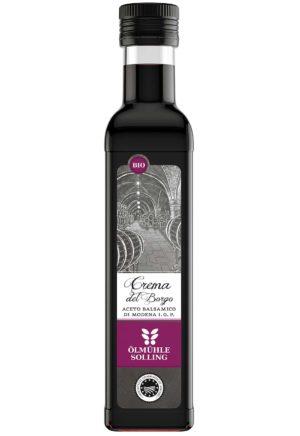 Crema del Borgo - Aceto Balsamico