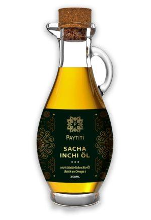 Paytiti Sacha Inchi Oel