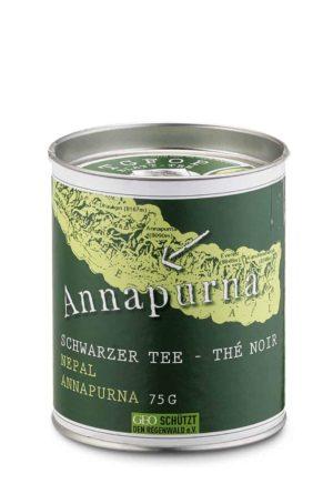 Annapurna-Blatttee